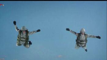 PenFed TV Spot, 'Skydiving: Power Cash Rewards Visa Signature Card' - Thumbnail 10