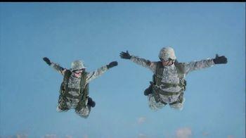 PenFed TV Spot, 'Skydiving: Power Cash Rewards Visa Signature Card' - Thumbnail 2
