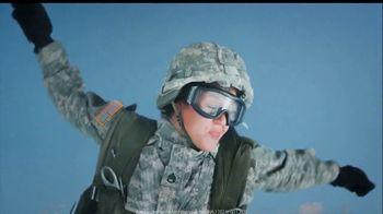 PenFed TV Spot, 'Skydiving: Power Cash Rewards Visa Signature Card' - Thumbnail 4