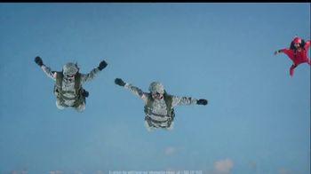 PenFed TV Spot, 'Skydiving: Power Cash Rewards Visa Signature Card' - Thumbnail 5