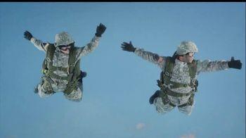 PenFed TV Spot, 'Skydiving: Power Cash Rewards Visa Signature Card' - Thumbnail 6