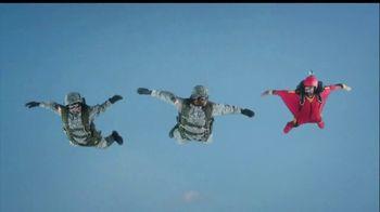 PenFed TV Spot, 'Skydiving: Power Cash Rewards Visa Signature Card' - Thumbnail 7