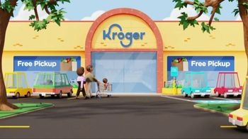 The Kroger Company TV Spot, 'Low: Turkey, Soda and Oranges' Song by Flo Rida - Thumbnail 1