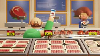 The Kroger Company TV Spot, 'Low: Turkey, Soda and Oranges' Song by Flo Rida - Thumbnail 2