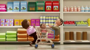 The Kroger Company TV Spot, 'Low: Turkey, Soda and Oranges' Song by Flo Rida - Thumbnail 3
