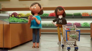 The Kroger Company TV Spot, 'Low: Turkey, Soda and Oranges' Song by Flo Rida - Thumbnail 6