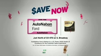 AutoNation Ford TV Spot, 'New Year Savings: 2020 F-150 XLT and Expedition XLT' - Thumbnail 6