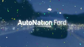 AutoNation Ford TV Spot, 'New Year Savings: 2020 F-150 XLT and Expedition XLT' - Thumbnail 2