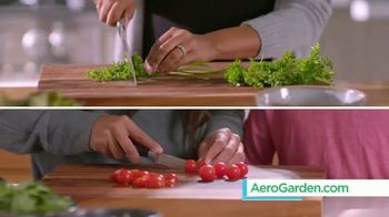 AeroGarden TV Spot, 'Plant to Plate' - Thumbnail 4