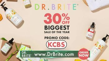 Dr. Brite Naturals Biggest Sale of the Year TV Spot, 'Don't Panic' - Thumbnail 8