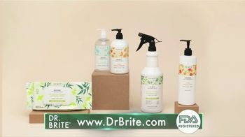 Dr. Brite Naturals Biggest Sale of the Year TV Spot, 'Don't Panic' - Thumbnail 5