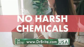 Dr. Brite Naturals Biggest Sale of the Year TV Spot, 'Don't Panic' - Thumbnail 7