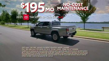 Toyota 10-Day Countdown Sales Event TV Spot, 'Hurry: Trucks' [T2] - Thumbnail 3
