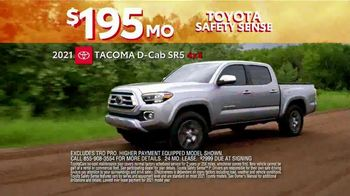 Toyota 10-Day Countdown Sales Event TV Spot, 'Hurry: Trucks' [T2] - Thumbnail 5