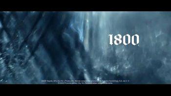 1800 Tequila TV Spot, 'Hacer el mejor sabor en tequila' [Spanish] - Thumbnail 6