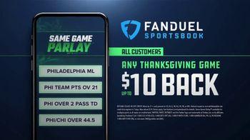 FanDuel Sportsbook TV Spot, 'Another Pretty Good Tweet' - Thumbnail 7