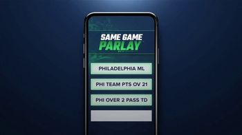FanDuel Sportsbook TV Spot, 'Another Pretty Good Tweet' - Thumbnail 6