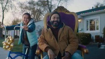 Metro by T-Mobile TV Spot, 'Holidays: Four Free Samsung Phones'