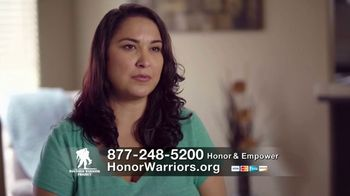 Wounded Warrior Project TV Spot, 'Michael' Featuring Trace Adkins - 417 commercial airings