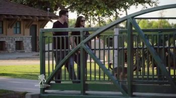 Wounded Warrior Project TV Spot, 'Michael' Featuring Trace Adkins - Thumbnail 1