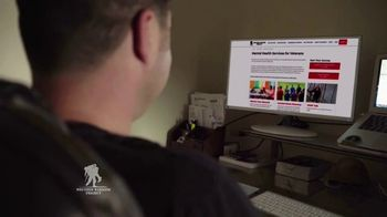 Wounded Warrior Project TV Spot, 'Michael' Featuring Trace Adkins - Thumbnail 2