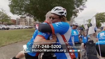 Wounded Warrior Project TV Spot, 'Michael' Featuring Trace Adkins - Thumbnail 6