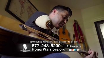 Wounded Warrior Project TV Spot, 'Michael' Featuring Trace Adkins - Thumbnail 7