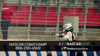 NASCAR Shop TV Spot, '2020 Series Championship Gear' Featuring Chase Elliott - Thumbnail 2
