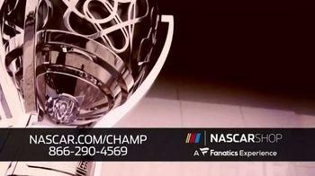 NASCAR Shop TV Spot, '2020 Series Championship Gear' Featuring Chase Elliott - Thumbnail 4