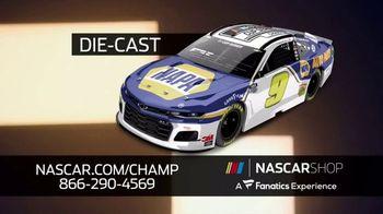 NASCAR Shop TV Spot, '2020 Series Championship Gear' Featuring Chase Elliott - Thumbnail 5