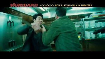 Vanguard - Alternate Trailer 1