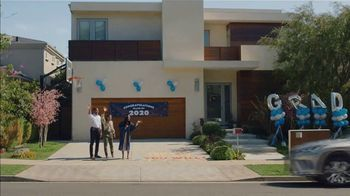 Lexus December to Remember Sales Event TV Spot, \'Driveway Moments: Graduation\' [T2]