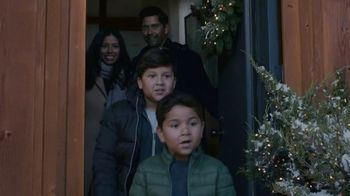 Lexus December to Remember Sales Event TV Spot, 'Driveway Moments: Peace and Joy Delivery' [T2] - 3145 commercial airings
