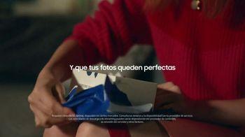 Samsung Galaxy S20 FE 5G TV Spot, 'Genio creativo' canción de The Morning Benders [Spanish] - Thumbnail 2