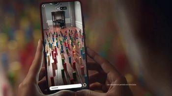 Samsung Galaxy S20 FE 5G TV Spot, 'Genio creativo' canción de The Morning Benders [Spanish] - Thumbnail 4