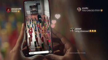 Samsung Galaxy S20 FE 5G TV Spot, 'Genio creativo' canción de The Morning Benders [Spanish] - Thumbnail 5