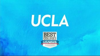 University of California, Los Angeles TV Spot, 'Alumni' - Thumbnail 1