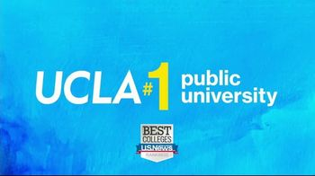 University of California, Los Angeles TV Spot, 'Alumni' - Thumbnail 10