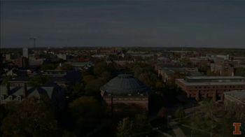 University of Illinois TV Spot, 'COVID-19: Innovation at Illinois' - Thumbnail 1