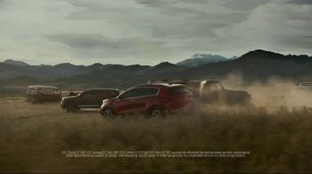 Kia TV Spot, 'Fast Forward' [T2] - Thumbnail 6