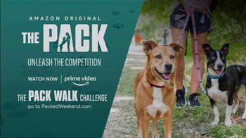 Amazon Prime Video TV Spot, 'The Pack' - Thumbnail 6