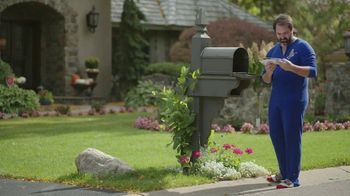 Hammer Made TV Spot, 'Time to Get Dressed: Mail'