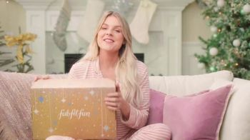 FabFitFun TV Spot, 'Something for Myself: Bonus Box' Featuring Ali Fedotowsky-Manno - 43 commercial airings