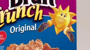 Kellogg's Raisin Bran Crunch TV Spot, 'Branstorming' - Thumbnail 7