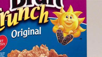 Kellogg's Raisin Bran Crunch TV Spot, 'Branstorming' - Thumbnail 8