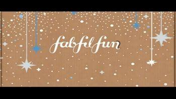 FabFitFun TV Spot, 'Caja de invierno' [Spanish] - Thumbnail 1