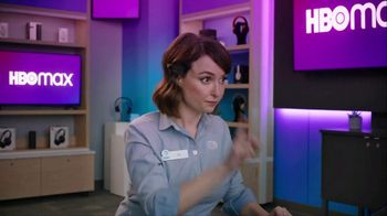 AT&T Wireless TV Spot, 'Unlimited Your Way: Lily Noise: Wonder Woman 1984' - Thumbnail 6