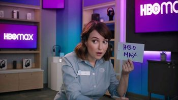 AT&T Wireless TV Spot, 'Unlimited Your Way: Lily Noise: Wonder Woman 1984' - Thumbnail 7