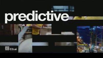 C3.ai TV Spot, 'Solving Unsolvable Problems' - Thumbnail 4