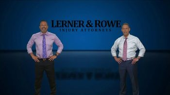 Lerner and Rowe Injury Attorneys TV Spot, 'Your Living Room Law Office' - Thumbnail 1